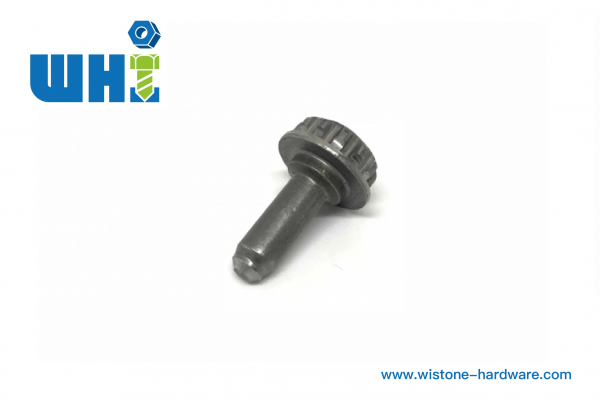 special head screw