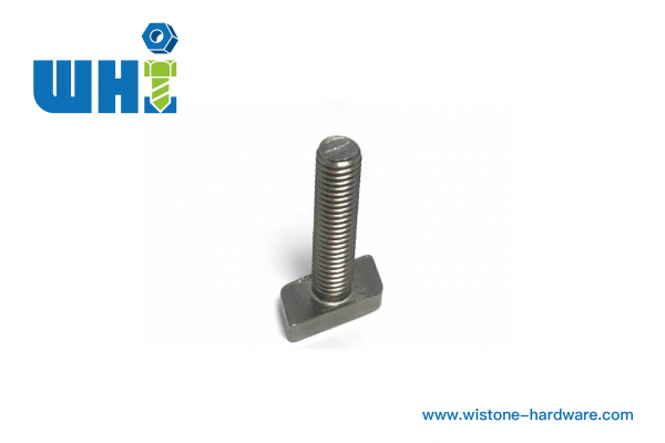 Special Square Head Screw